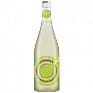 Flasche Forstreiter Apfelsecco