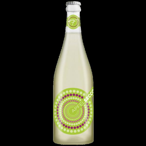 Flasche Forstreiter Apfelsecco