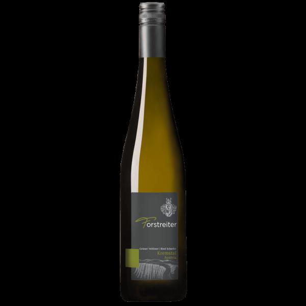 Flasche Forstreiter Grüner Veltliner Schiefer