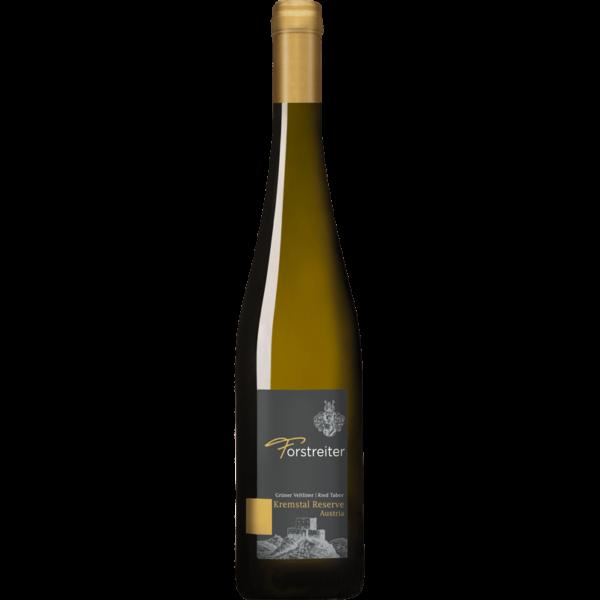 Flasche Forstreiter Grüner Veltliner Tabor