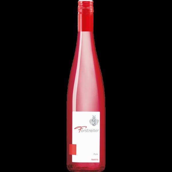 Flasche Forstreiter Pink