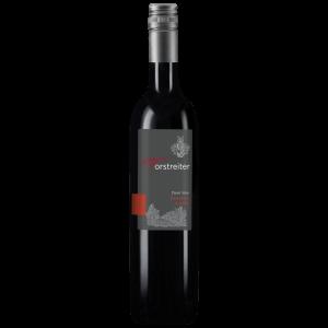 Flasche Forstreiter Pinot Noir Reserve