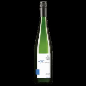 Flasche Forstreiter Riesling Elegance