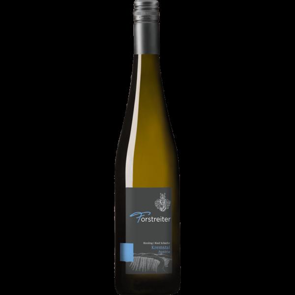 Flasche Forstreiter Riesling Schiefer