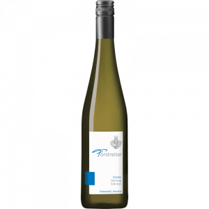 Bottle Of Forstreiter Riesling Schotter