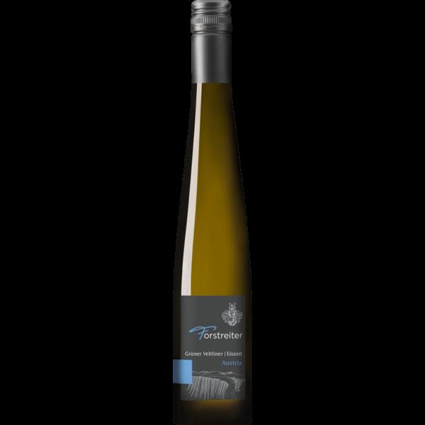 Flasche Forstreiter Grüner Veltliner Eiszeit