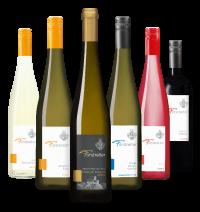 Forstreiter Weinpaket