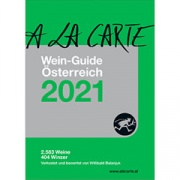 A La Carte Wein-Guide 2021