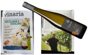 Vinaria Sortensieger